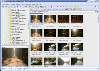 Lire la suite : FastStone Image Viewer [WINDOWS/Linux(wine)]